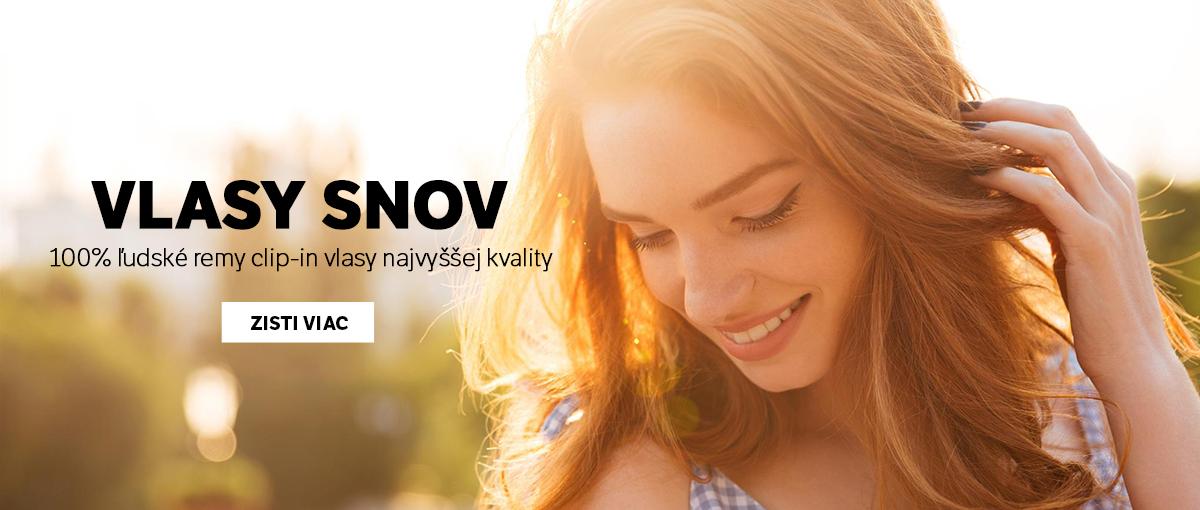 Clip-in Sady - Clip-in Vlasy - HappyHairShop.sk e071fb9dd4d
