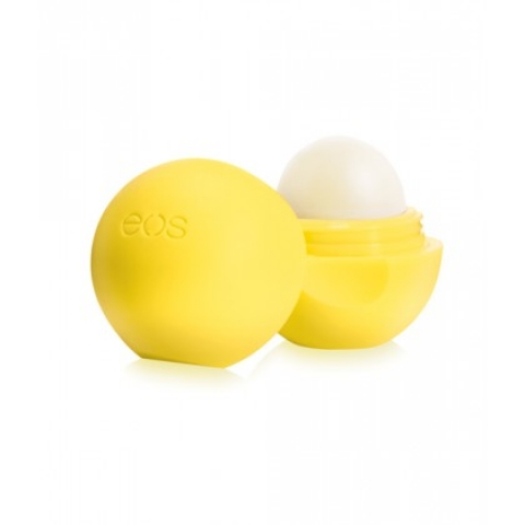 EOS balzam na pery - Lemon Drop