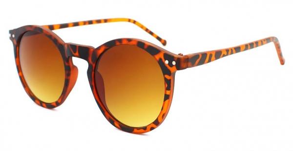 Slnečné okuliare - Solar vintage brown