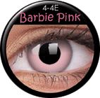 MaxVue Vision ColourVUE - Barbie Pink 2 čočky - crazy čočky