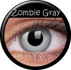 MaxVue Vision ColourVUE - Zombie Grey 2 čočky - crazy čočky