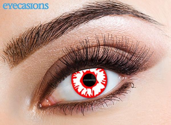 Eyecasions - Bullet | mesačné + 60ml roztok + púzdro zadarmo
