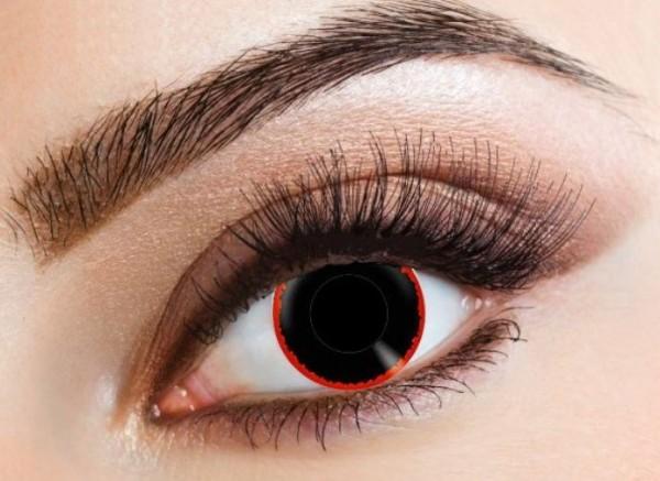 Eyecasions - Hell raiser 2 čočky - crazy čočky