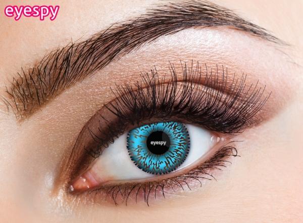 Eyespy - Blue | jednodenní