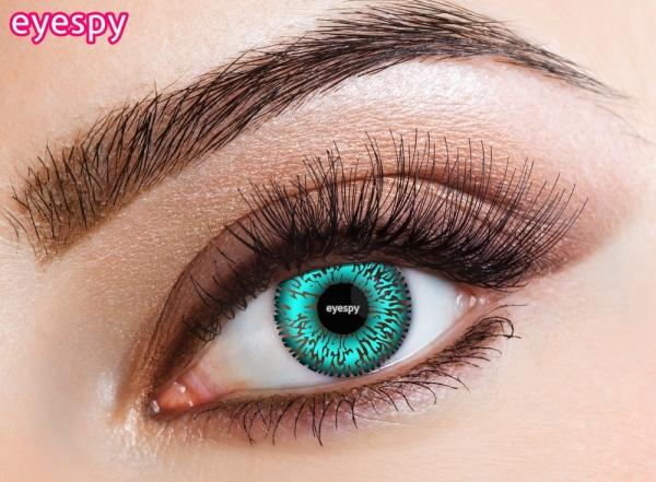 Eyespy - Aqua | jednodňové