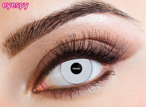 Eyespy - White | jednodňové