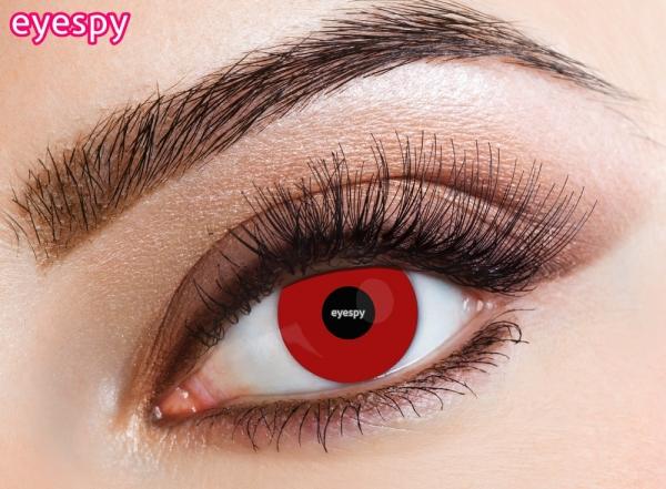 Eyespy - Red | jednodňové