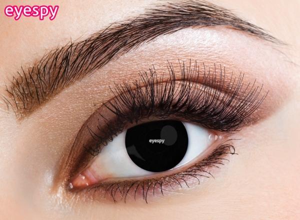 Eyespy - Black | jednodenní