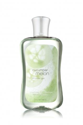 Bath&Body Works Bath&Body Works - Sprchový gel CUCUMBER MELON 295 ml