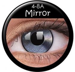MaxVue Vision ColourVUE - Mirror 2 čočky - crazy čočky