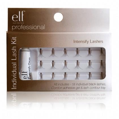 E.l.f Essential Individual Umělé Řasy
