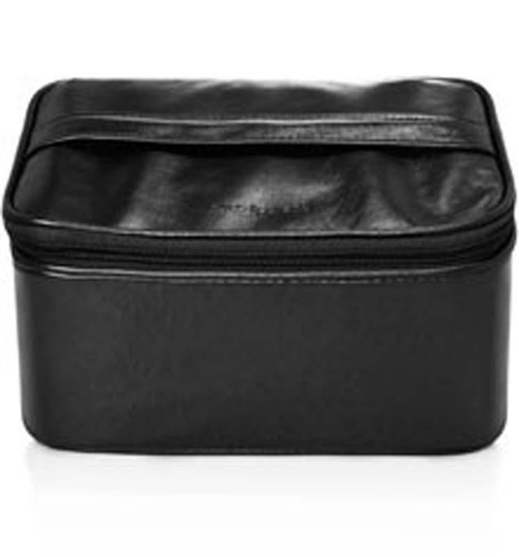 E.l.f Essential Kosmetický kufřík Black