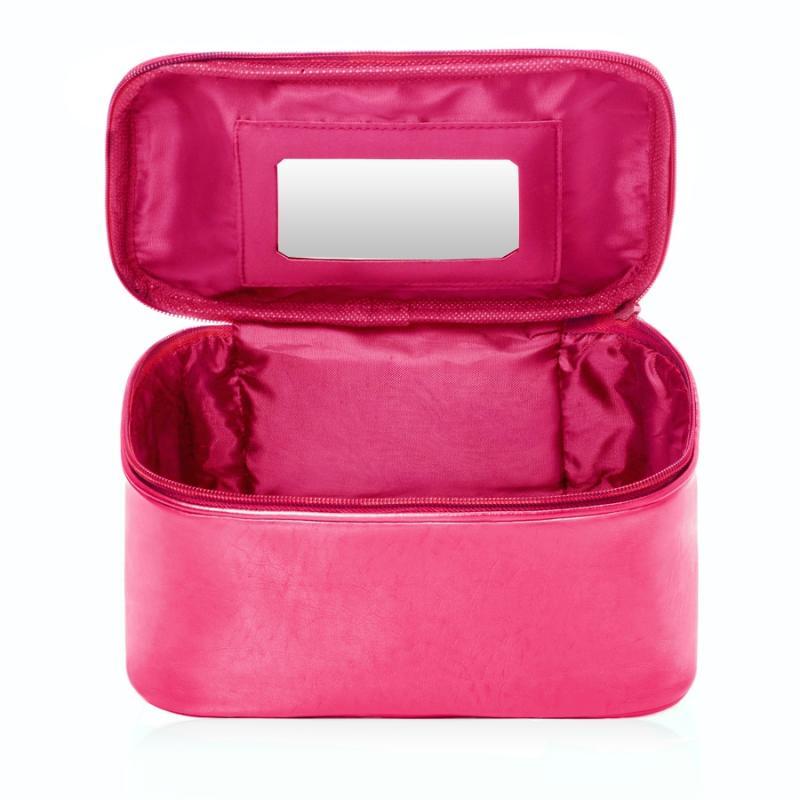E.l.f Essential Kosmetický kufřík Pink