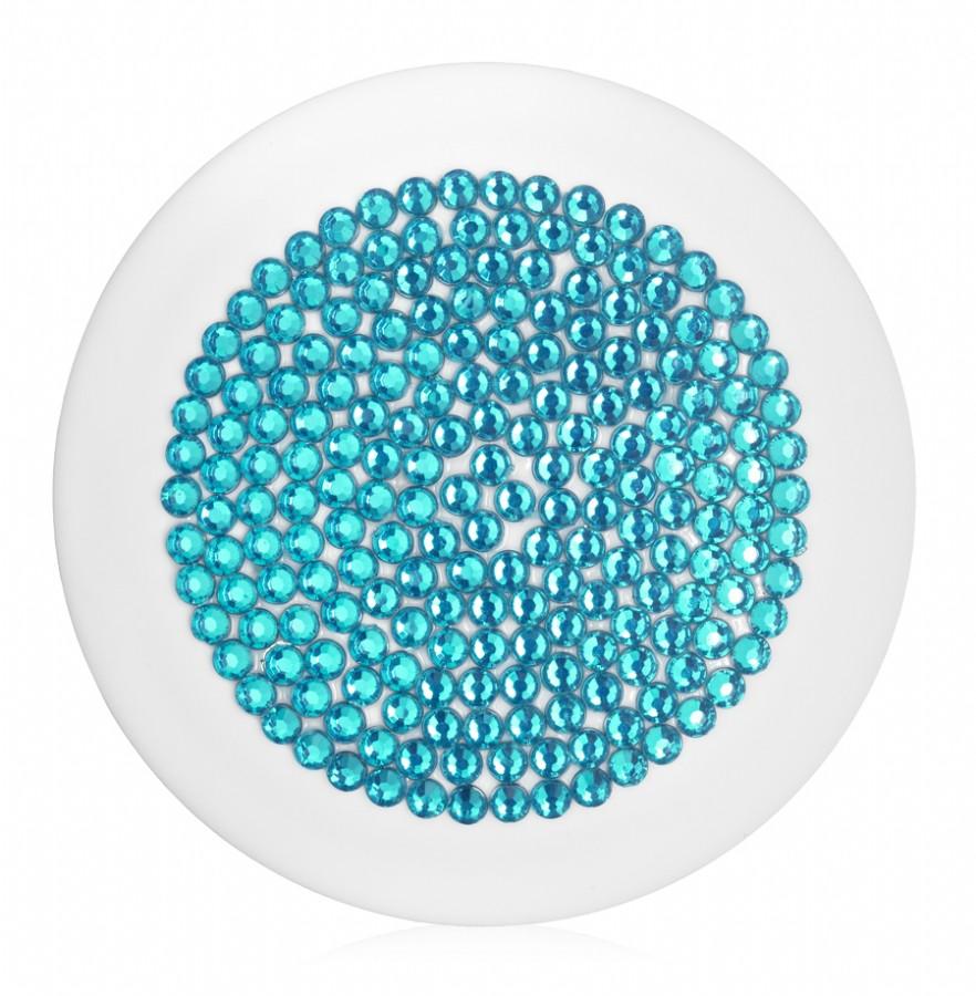 e.l.f. Gem Cestovné zrkadlo Blue