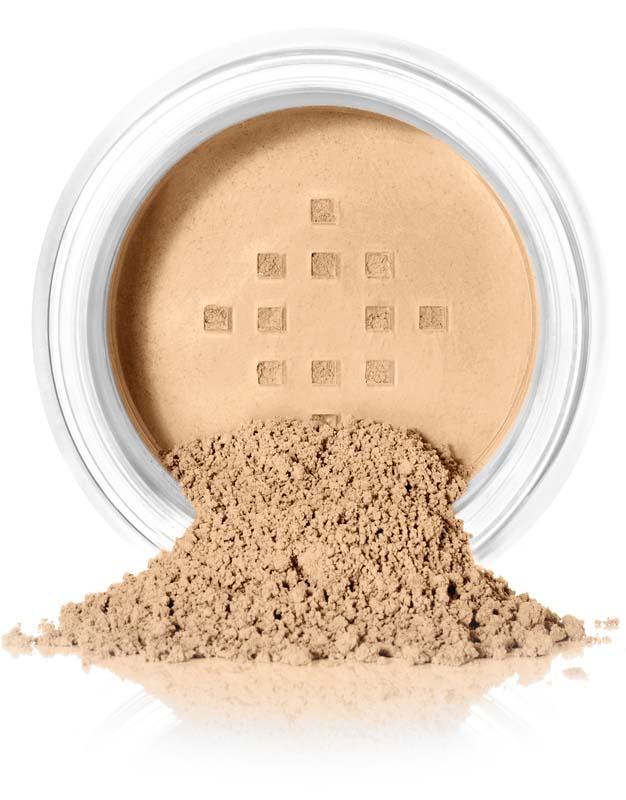 E.l.f Mineral Sypká krycí barva Minerals SPF 15 Almond 2.84 g