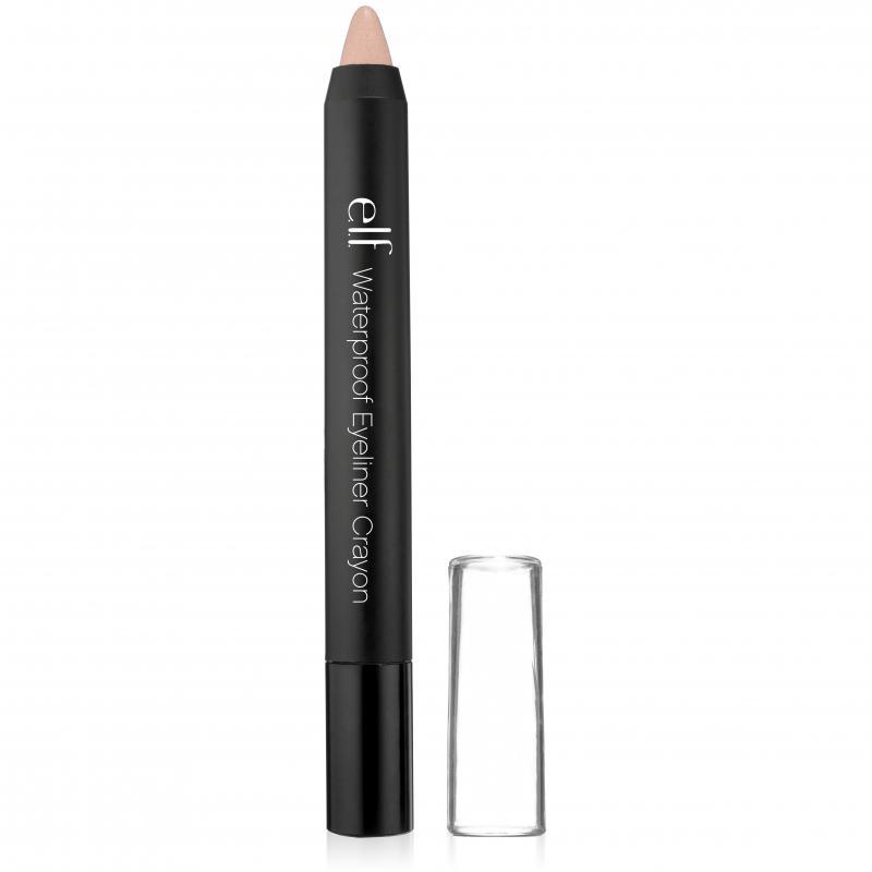 e.l.f. Studio Vodeodolná ceruzka na oči Champagne