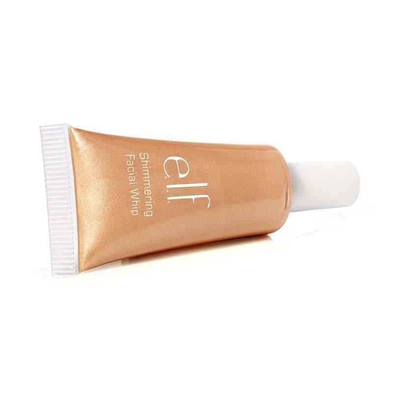 E.l.f Essential Rozjasňující barva na obličej - Golden Peach 9.50 ml