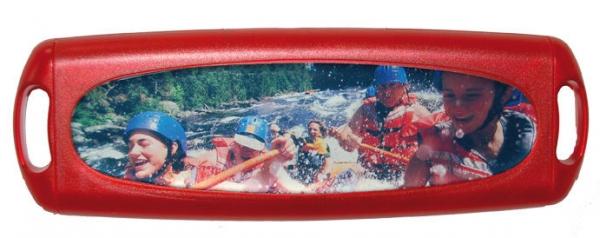 Optipak Pouzdro na jednodenní čočky - Raft
