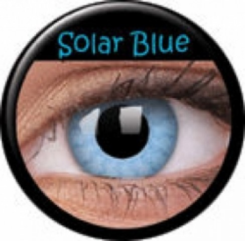 ColourVUE - Solar Blue | dioptrické