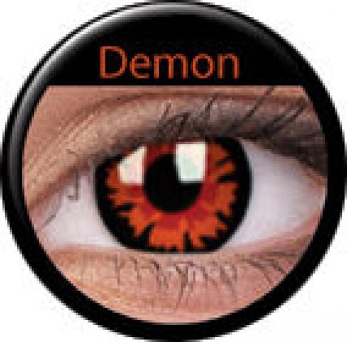 ColourVUE - Demon (Volturi) | dioptriás