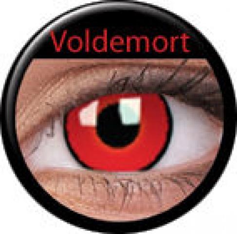 ColourVUE - Voldemort | dioptriás