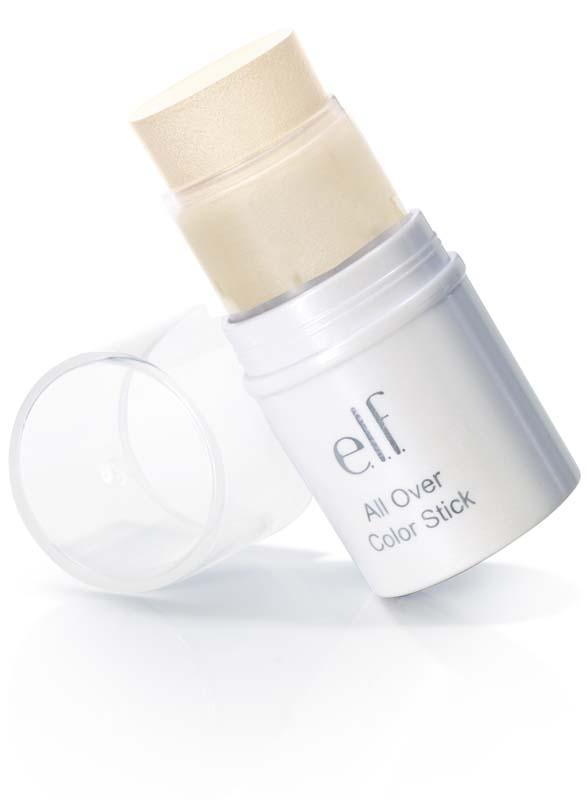 E.l.f Essential Krycí krém v tyčince Light Beige 4 g