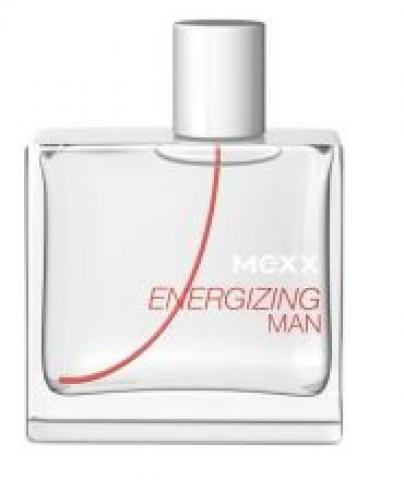 MEXX Energizing Man EDT 1,2ml minta