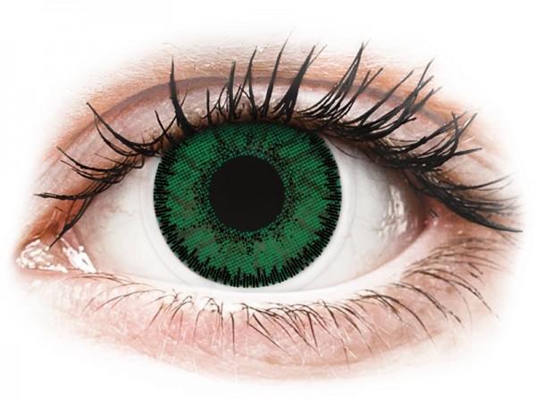 SofLens Natural Colors - Emerald