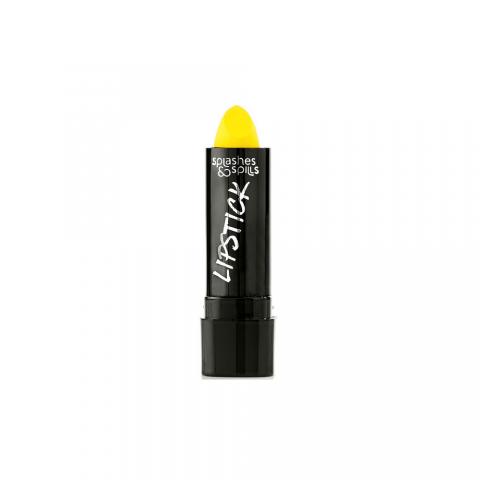 UV rúž Splashes & Spills - žltý