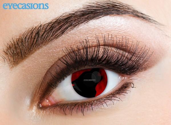 Eyecasions - Werewolf 2 čočky - crazy čočky