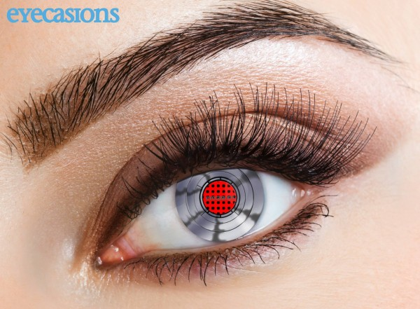 Eyecasions - Robotic  | egynapos