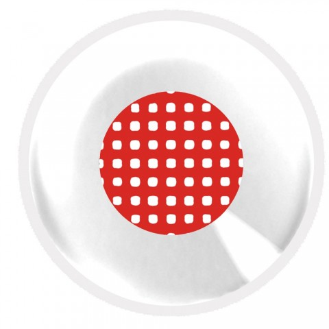 Eyecasions - Android White 2 čočky - crazy čočky