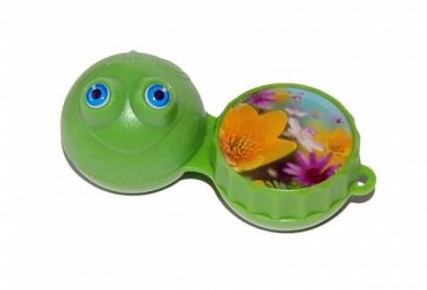 3D púzdro - Žaba