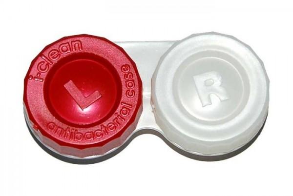 Antibakteriálne púzdro - Červené