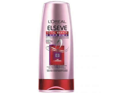 Loreal Paris Obnovující balzám na vlasy (Elseve Total Repair Extreme) 400 ml