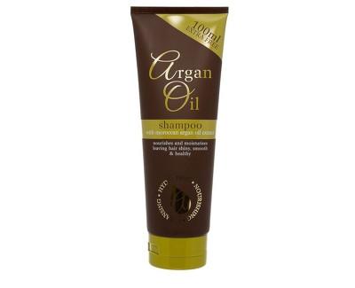 XPel Vyživující šampon s arganovým olejem 300 ml