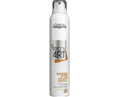 Loreal Professionnel Profesionální suchý šampon pro všechny typy vlasů (Morning After Dust) 200 ml