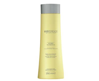 Intercosmo Hydratační šampon na vlasy EKSPerience (Hydronutritive Shampoo) 250 ml