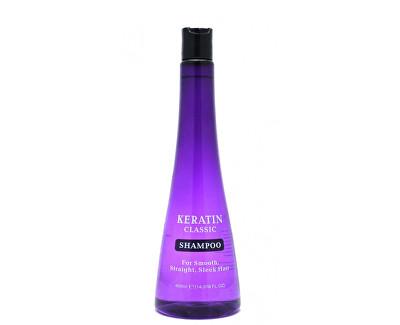 XPel Šampon na vlasy s keratinem (Keratin Classic Shampoo) 400 ml