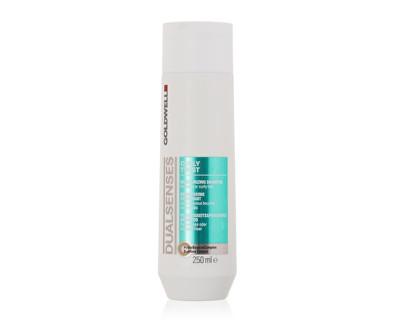 Goldwell Hydratační šampon pro vlnité vlasy Dualsenses Curly Twist (Moisturizing Shampoo) 250 ml
