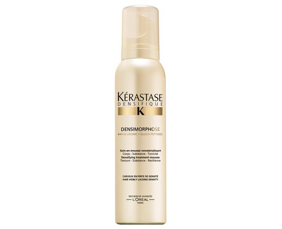Kérastase Objemová pěna na vlasy Densifique Densimorphose (Densifying Treatment Mousse) 150 ml
