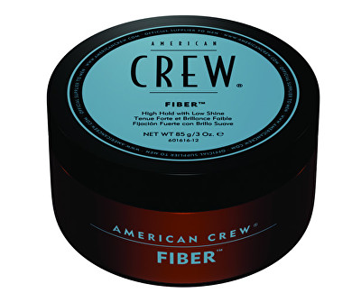 Modelovacia guma pre silné spevnenie vlasov pre mužov American Crew (Fiber) 85 g