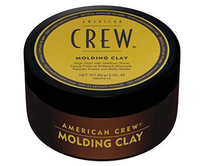 American Crew Modelovací hlína na vlasy pro muže (Molding Clay) 85 g