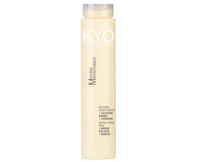 Freelimix Rekonstrukční maska na vlasy KYO (Maschera Ristrutturante) 250 ml