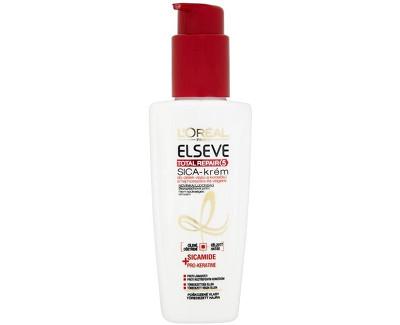 Loreal Paris Krém na poškozené vlasy Elseve (Total Repair 5 Sica Cream) 100 ml