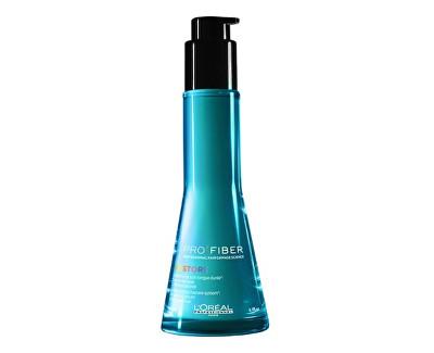 Loreal Professionnel Sérum pro obnovu vlasů Pro Fiber (Restore Repairing Emulsion Of Serums - Long-Lasting Care) 150 ml