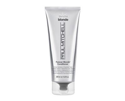 Paul Mitchell Bezsulfátový hydratační kondicionér pro blond vlasy Blonde (Forever Blonde Conditioner Intense Hydration KerActive Repair) 200 ml