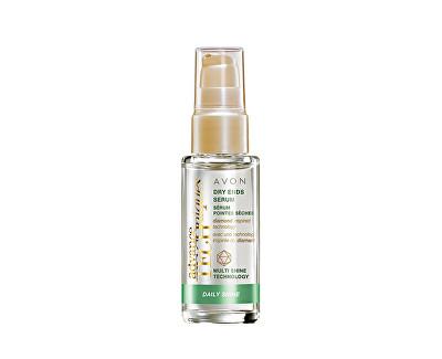 AVON Sérum na suché konečky vlasů Advance Techniques (Dry Ends Serum) 30 ml