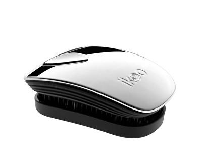 Ikoo Kartáč na vlasy Pocket Oyster Metallic
