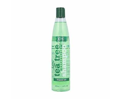 Hydratačný šampón pre každodenné použitie Tea Tree (Moisturising Shampoo) 400 ml
